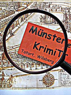 Münsteraner Krimitour