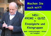Krimi + Quiz
